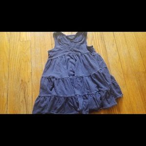 Ralph Lauren tiered dress